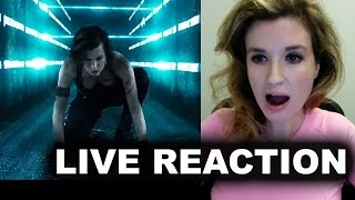 Resident Evil The Final Chapter Trailer Reaction
