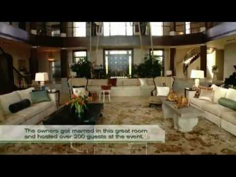 Castillo Caribe_Million Dollar Rooms (Cayman Islands luxury Real Estate) video | Caribbean