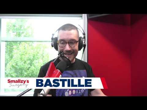 bastille on happiers success