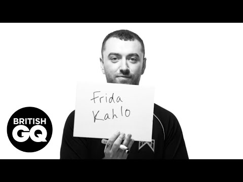 Sam Smith: 'My hero is Frida Kahlo' | British GQ