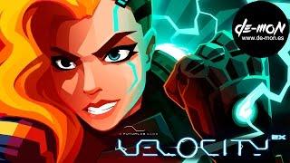 Vídeo Velocity 2X