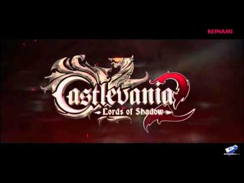 Castlevania Lords of Shadow YouTube