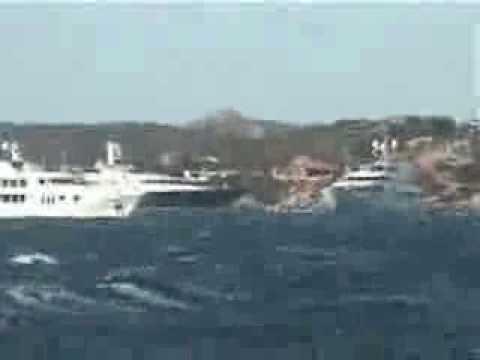 Super Yachts MI6 INTERNATIONAL WATERS MI5 British Ships Register Fraud Bribery Case