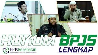 Download HUKUM BPJS LENGKAP - UST. ABDUL SOMAD | UST. KHALID BASALAMAH | UST. ERWANDI TARMIZI Mp3 and Videos