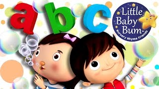 "ABC Song | ""Zed"" Version 