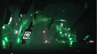 Qlimax 2012 B-Front liveset Setmovie HD HQ Fate or Fortune -