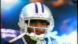 Dallas Cowboys 2003 Ticket Promo
