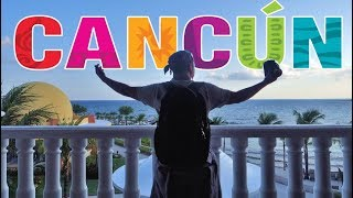 Cancun Vlog Day 1: Mom Got Drunk!