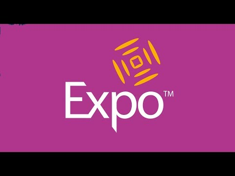 Codegate Expo - Live Event Solution - incl. Registration, RFID Tracking & Reporting
