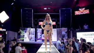 MAXIM Australian Swimwear Model of the Year Final 2015 @ Gilligan's