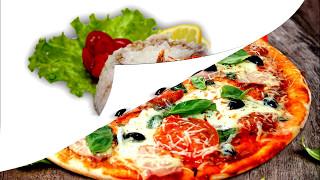 Доставка вкусных суши, пиццы роллы СПБ