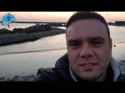 Il momento del suicidio del Carabiniere Luigi Capasso a Cisterna di Latina
