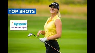 Past top shots | Tipsport Czech Ladies Open
