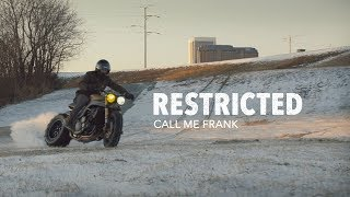 Classified Moto RESTRICTED S1E2