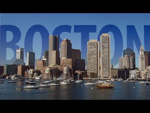 Поездка в Бостон, университет Гарвард. Жизнь в США, Америка
