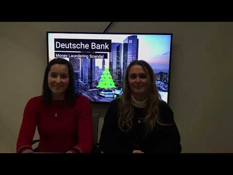 Deutsche Bank Scandal, Group 32- CG Uob
