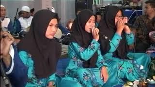 Hadrah Fatahillah Feat As Syifa Ahmad Ya Habibi