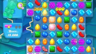 How to beat Candy Crush Soda Saga Level 47 - 3 Stars - No Boosters - 51,760pts
