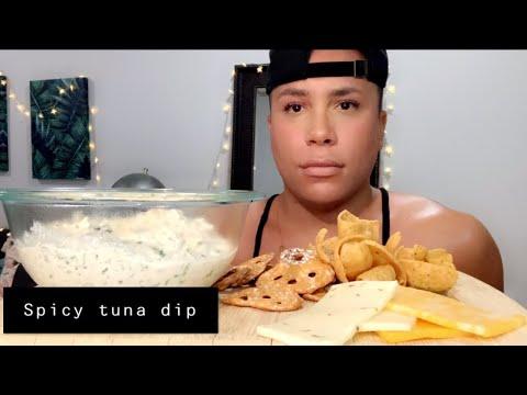 Spicy Tuna Dip!!!