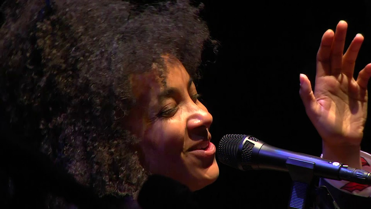 12 Little Spells - Esperanza Spalding - Live from Here