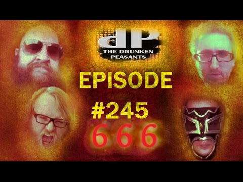"Dusty Smith Joins Us - Trump vs ""Mexican"" Judge - Mississippi Mudhole! - DPP #245"