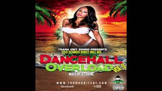 August 2015 Dance Hall Mix: Vybz Kartel, Dexta Daps, Konshens & Many More