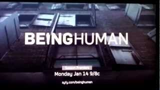 Being Human Season 3 Trailer