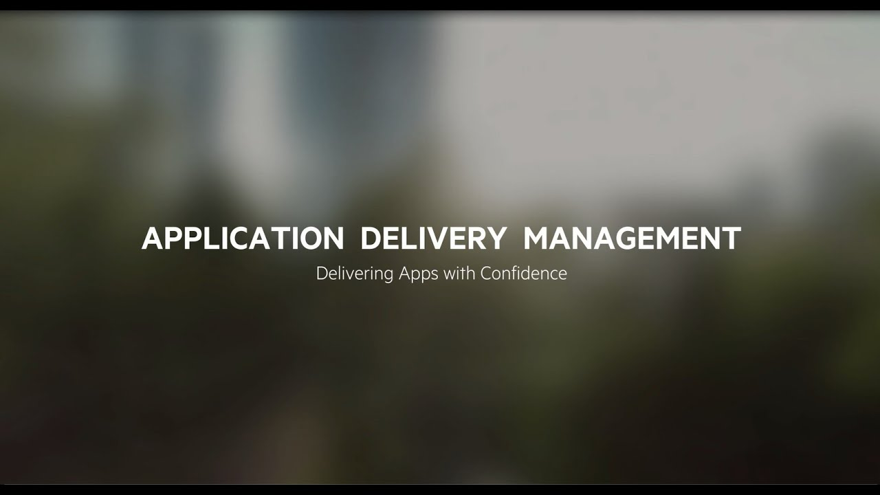 Hp software application delivery management vision youtube hp software application delivery management vision malvernweather Image collections