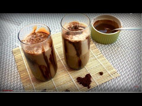 কফি শপ স্টাইল কোল্ড কফি || Bangladeshi Cold Coffee Recipe || Cold Coffee Bangla || Coffee
