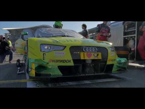 DTM 2017 Trailer