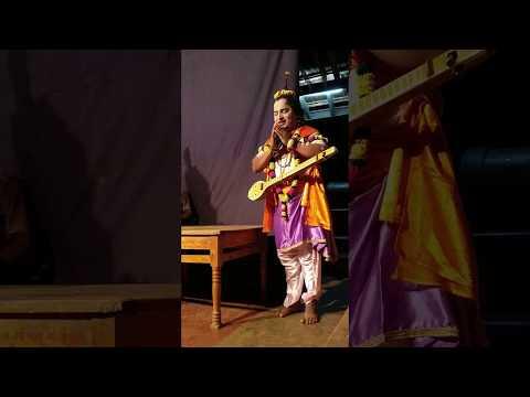 नारायण भजनात रंगलो रमलो मी भजना / नारद गाणे / मामा मोचेमाडकर दशावतार नाट्यमंडळ
