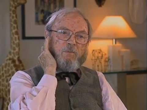 Chuck Jones discusses Daffy Duck - EMMYTVLEGENDS.ORG