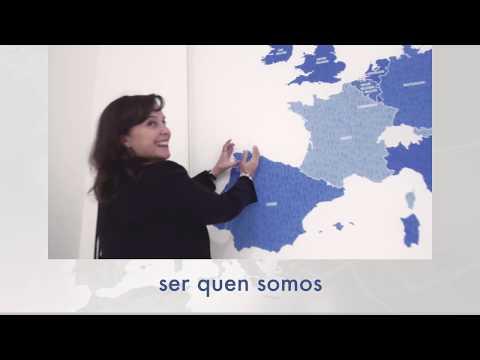 Galiza, con voz propia en Europa