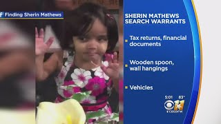 Police Seize Electronics, Navigation System In Missing Girl's Case