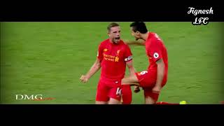 Liverpool FC - World Class Attack (Vikram Vedha Theme Mix)- HD