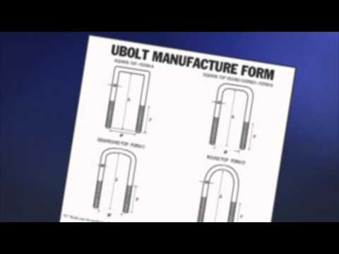 Ubolts - The Importance of the Ubolt