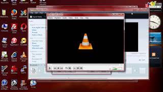 Windows Vista Home Premium SP1 on my 2009 Sony Vaio Laptop!