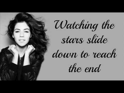 Shampain - Marina & The Diamonds (LYRICS)