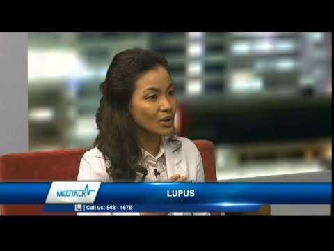 MedTalk Episode 70 - Lupus