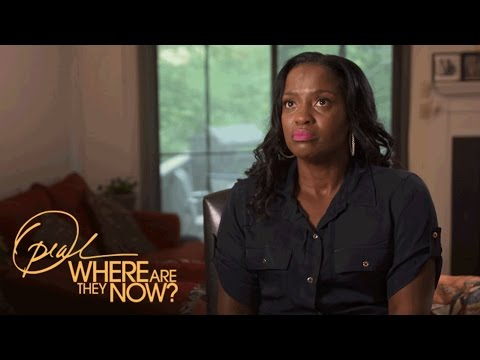 What's Happening!! Star Says Double Mastectomy Made Her a Stronger Person | Where Are They Now | OWN