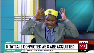 Kitatta Has Been Used and Dumped| One on One With Tamale Mirundi