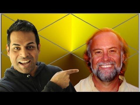 Interview of Vedic Astrologer Dr. Dennis Harness