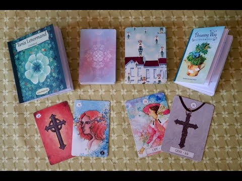 tanis-&-dreaming-way-lenormand-deck-comparison
