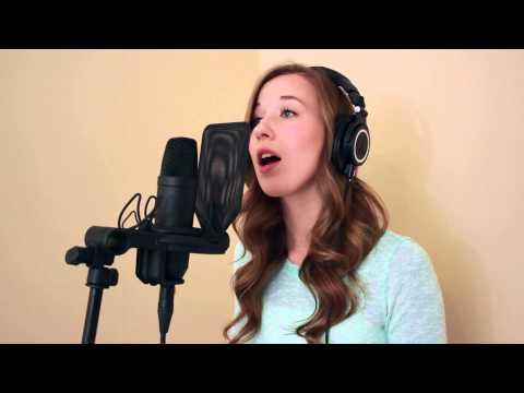 Radio - Lana Del Ray Cover by Madison Pike
