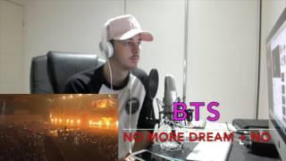 Video No More Dream + N.O HYYH Concert - REACTION! download MP3, 3GP, MP4, WEBM, AVI, FLV Agustus 2018