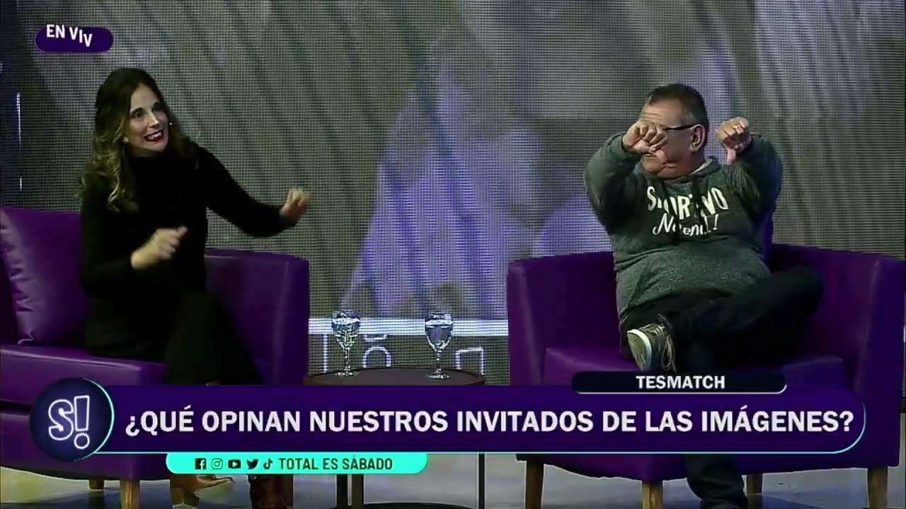 Lito Quinteros destrozó a Damián Córdoba