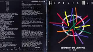 17 - Depeche Mode - Esque (Bonus Track) [dts]