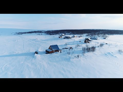 Clean and reliable energy solutions in the Arctic