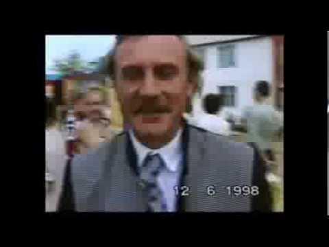 г.СОВЕТСКИЙ, ХМАО 30-летний юбилей города 1998 год