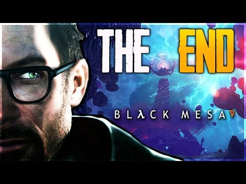 Black Mesa -